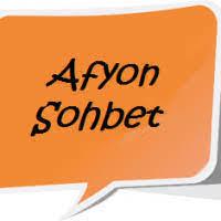 Afyon Chat Ortamı